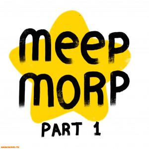 Goodcomix Steven Universe - [Trash Trash] - Meep Morp 1,2,3,4