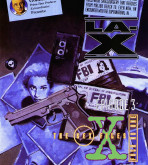 The X-Files - [Les Edwards][Movies] - EPISODE 3 - The Sex Files - Fuck No One