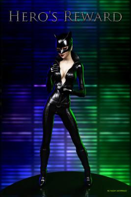 Goodcomix Batman - [Vaesark][KGBeast] - Hero's Reward