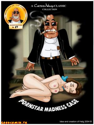 Goodcomix Crossover - [CartoonValley][Helg] - Agent Fuckspeed - Investigation #087 - Pornstar Madness Case (dildo3)