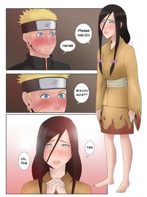 Goodcomix Naruto - [Felsala] - Hanabi Hyuga