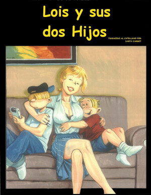 Goodcomix Hi and Lois - [Pandoras Box] - Lois And Her Two Sons