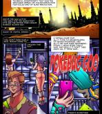 Pokemon - [MonsterBabeCentral] - Pokebug Goo
