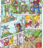 Super Mario Bros - [Passage] - Super Mario Sunshine