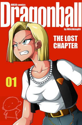 Goodcomix Dragon Ball - [Witchking00] - The Lost Chapter 1