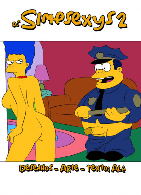 Goodcomix The Simpsons - [Ale][TZ Comix] - Os Simpsexys 2