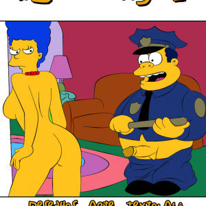 The Simpsons - [Ale][TZ Comix] - Os Simpsexys 2