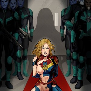 The Avengers - [Tracy Scops] - Accused