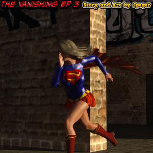 Wonder Woman - [Jpeger] - Blunder Woman: The Vanishing - Episode 3