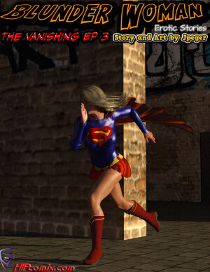Goodcomix Wonder Woman - [Jpeger] - Blunder Woman: The Vanishing - Episode 3