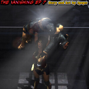 Wonder Woman - [Jpeger] - Blunder Woman: The Vanishing - Episode 7