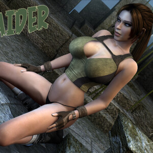 Tomb Raider - [DeTomasso] - Raider (+Extra)
