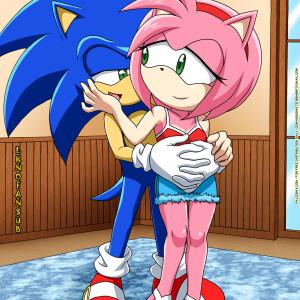 Sonic - [Palcomix][Mobius Unleashed][Dakina] - Saturday Night Fun 2.5