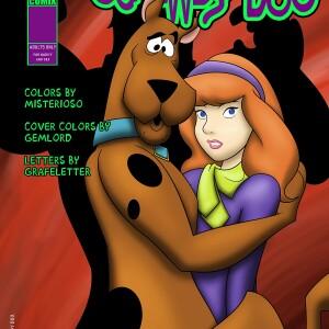 Scooby Doo - [JKRcomix] - Screwby Doo
