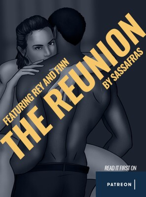Goodcomix Star Wars - [Sassafras] - The Reunion
