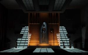 Goodcomix Star Wars - [Kondas Peter (Kondaspeter1)] - Ayla and Ahsoka In Jabba's Palace