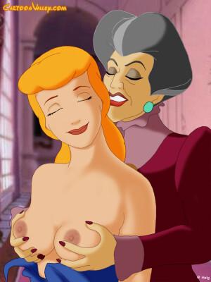 Goodcomix Cinderella - [CartoonValley][Helg] - Little Violence Part.3 Secret Mistresses