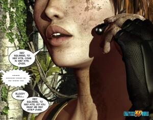 Goodcomix Tomb Raider - [Crazyxxx3DWorld][Epoch] - Clara Ravens 1