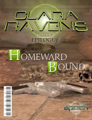Goodcomix Tomb Raider - [Crazyxxx3DWorld][Epoch] - Clara Ravens 3: Epilogue - Homeward Bound