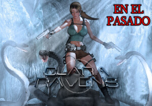 Goodcomix Tomb Raider - [Crazyxxx3DWorld][Epoch] - Clara Ravens 3 - In The Past - Parts 1-2 of 3