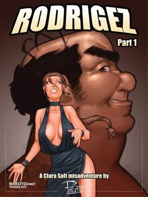 Goodcomix Tomb Raider - [Studio-Pirrate] - Clara Soft - Rodrigues Part One