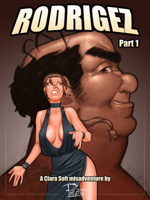 Goodcomix Tomb Raider - [Studio-Pirrate] - Clara Soft - Rodrigez Part One