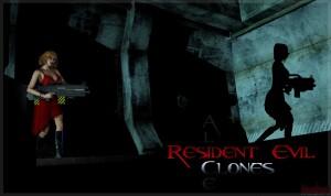 Goodcomix Resident Evil (Movie) - [Mongo Bongo] - Clones