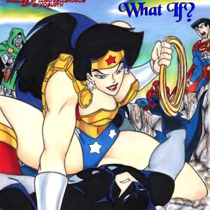 Justice League - [YogurthFrost] - Date Me . . . NOW!