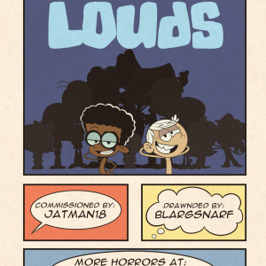 The Loud House - [Blargsnarf] - Days of Our Louds