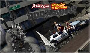 Goodcomix DC Comics - [Mongo Bongo] - Doomsday