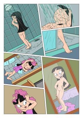 Goodcomix The Fairly OddParents - [Rcanheta] - FOP part#14 - Double Stuffed