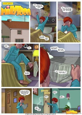 Goodcomix F Is For Family - [Milftoon] - F is For Fucking 2