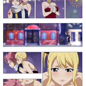 Fairy Tail - [AwesomeGio] - Fairy Tail Doujin
