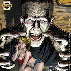 Frankenstein - [Tufos] - Gangue Dos Monstros 2