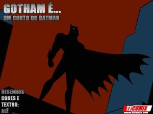 Goodcomix Batman - [Ale][TZ Comix] - Gotham é…