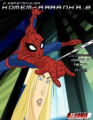 Goodcomix Spider-Man - [Ale][TZ Comix] - Homem Arranha 2