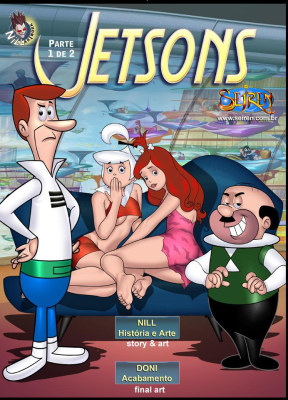 Goodcomix The Jetsons - [Seiren] - Jetsons Part 1 of 2