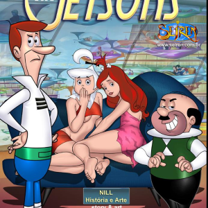 The Jetsons - [Seiren] - Jetsons Part 1 of 2