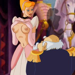 Cinderella - [CartoonValley][Helg] - King's Turn
