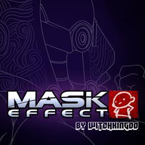Mass Effect - [Witchking00] - Mask Effect 1