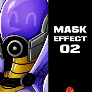 Mass Effect - [Witchking00] - Mask Effect 2