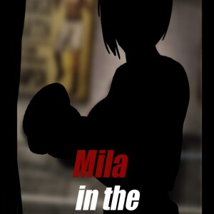 Dead or Alive - [Ganassa] - Mila In The Shower