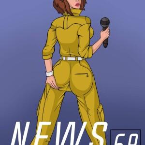 Teenage Mutant Ninja Turtles - [Miss Ally] - News 69