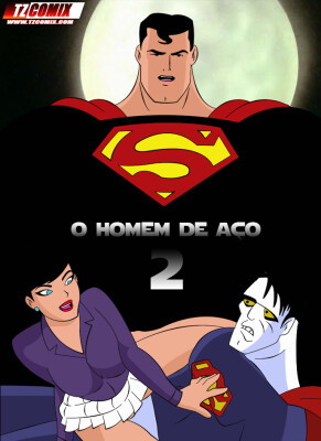 Goodcomix Superman - [Ale][TZ Comix] - O Homem de Aco 2
