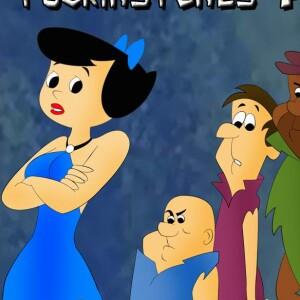 The Flintstones - [Ale][TZ Comix] - Os Fuckinstones 4