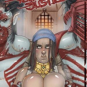 Dragon Age - [Nikraria] - Qunari Justice