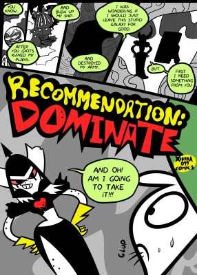 Goodcomix Wander Over Yonder - [Xierra099] - Recommendation: DOMINATE