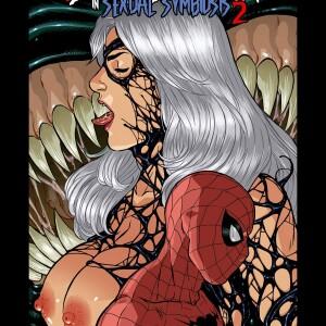 Spider-Man - [Tracy Scops][Rosita Amici] - Sexual Symbiosis 2