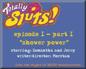 Goodcomix Totally Spies - [Morstan] - Totally Sluts! - Episode 1 - Part 1 - Shower Power