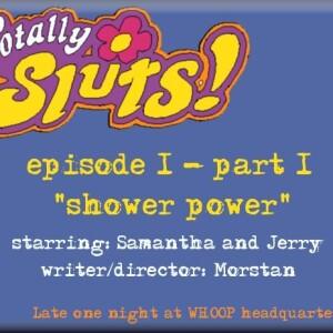 Totally Spies - [Morstan] - Totally Sluts! - Episode 1 - Part 1 - Shower Power